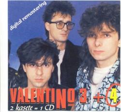 VALENTINO - Oka Tvoja Dva '14