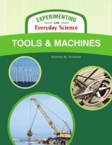 Cover of: Tools and machines